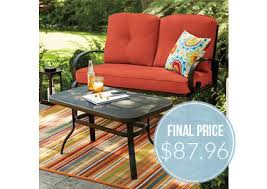 Huge Savings on Patio Furniture at Kohl s Kohl s Cash