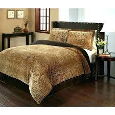 cheetah print bedding animal print bedding animal print bedding sets cheetah velvet plush comforter set animal cheetah print bedding