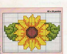 274 Best Cross Stitch Sunflowers Images In 2019 Cross