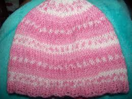 Chemo Cap Knitting Pattern Best Ravelry Chemo Cap Knit Pattern By Bernat Design Studio