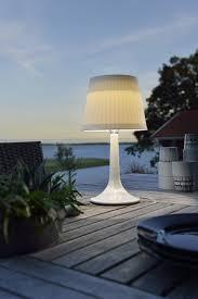 Tafellamp Konstsmide Assisi Solar Buiten Zonne Lamp Op Energie