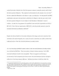 sample essay on american values