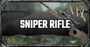 Pubg Mobile Sniper Rifle List Stats Comparison