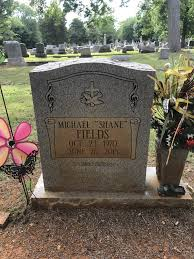 Michael Shane Fields (1970-2015) - Find A Grave Memorial