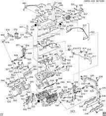 similiar 2003 chevy 3 8 engine vacuum lines keywords home  5 3 l vortec chevrolet heater core hose diagram