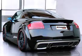 2001 Audi Tt (8n) – pictures, information and specs - Auto ...