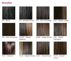 Raquel Welch Wigs Color Chart Raquel Welch Wig Colors Hair Hair Beauty __cat__ Raquel