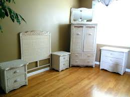 wicker bedroom furniture. Pier One Wicker Furniture Fabulous Bedroom Image Of White .