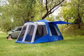Sportz SUV Tent (With Screen Room) | Napier Outdoors