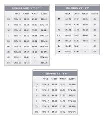 T Tahari Size Chart Pendleton Sizing Charts Buck Zinkos