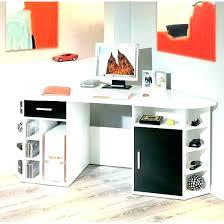 white corner desk. Exellent Corner White Corner Desk Walmart Intended White Corner Desk
