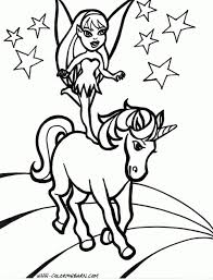 Printable Unicorn Coloring Pages Pdf Download Them Or Print