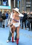 naked cowgirl images