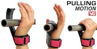 Versa Gripps Pro Size Chart Product Review Versa Gripps Breaking Muscle