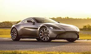 Buy Aston Martin Vantage 2018 Aston Martin