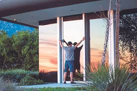 feng shui glass doors pros and cons