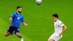 ไฮไลท์ ยูโร 2020 : อิตาลี 1-1 สเปน (อิตาลี ชนะจุดโทษ) - SportThai