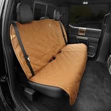 carhartt 102304 dog seat cover