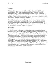 if emerging markets essay 11