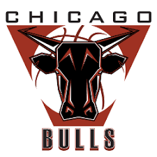 Tag: chicago bulls logo history | Sports Logo History