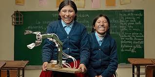 Resultado de imagen para bolivia olimpiada cientifica
