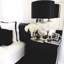 black and white bedroom decor. Black And White Bedroom Decor New Design Ideas Fde Interiordesign Bedrooms R