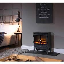 Dimplex Springborne Freestanding Optiflame Electric Fire - SBN20RN