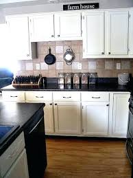 painting kitchen cabinets cost spray paint fantastic best way to portrait of custom and doors san