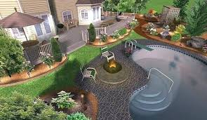 garden city jeep. Weed Free Landscaping Garden City Jeep