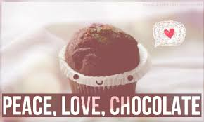 Chocolate Love Quotes Interesting Everyday Quote 48 Chocolate Love By Sugarnote On DeviantArt