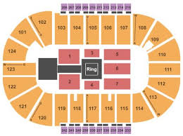 Santander Arena Seating Chart With Seat Numbers Santander Arena Tickets And Santander Arena Seating Chart