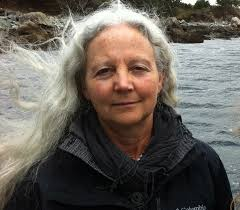 Alexandra Morton – National Biodiversity Teach In
