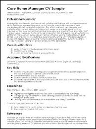 Simple Cv Examples Uk Curriculum Vitae Template Uk