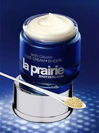 «<b>La Prairie Cellular Swiss</b> Ice Crystal Transforming Cream SPF ...