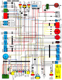 suzuki gse wiring diagram suzuki wiring diagrams 78 gs550 wiring diagram