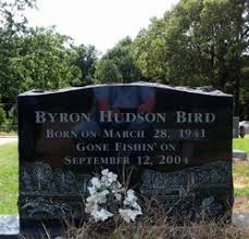 Byron Hudson Bird (1941-2004) - Find A Grave Memorial