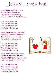 Check out another coloring pages images. Jesus Loves Me