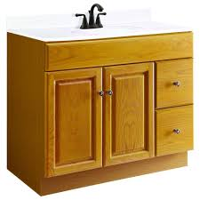 bathroom vanities 36 inch home depot. Claremont 36 In. W X 21 D Unassembled Vanity Cabinet Bathroom Vanities Inch Home Depot