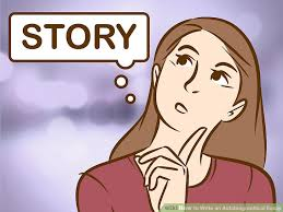 the best way to write an autobiographical essay wikihow image titled write an autobiographical essay step 1