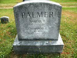 Samuel T Palmer (1857-1932) - Find A Grave Memorial