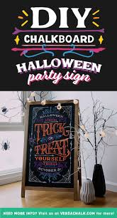 decorative chalkboards for various functions. Your Halloween Game Needs Some Pick Me Up? Find Inspo With Our Chalkboard Decorative Chalkboards For Various Functions