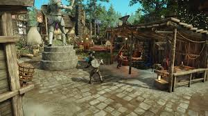How to make money at New World trading posts | PCGamesN
