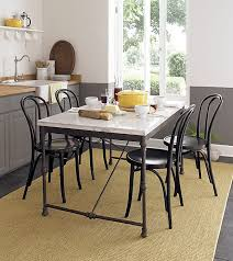 bistro tables and chairs are you a fan of the café look many kitchens and dining es even modern