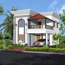 Small Picture Small House Elevation Designs In India MinimalistHouseCo
