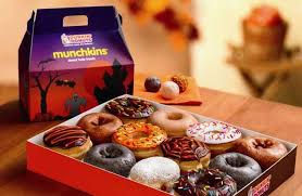 Dunkin Calorie Chart Dunkin Donuts Nutrition Which Donuts Are Healthiest