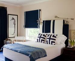 collection in blue bedroom curtains ideas baroque navy blue curtain eclectic bedroom headboard