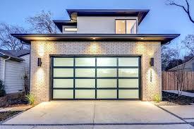 exterior garage doors comparison chart steel vs aluminum wood fiberglass wayne dalton door keyed lock handle