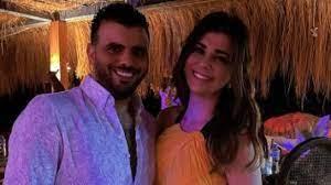 خرابيش كورة - عماد متعب يحتفل بعيد ميلاد زوجته يارا نعوم: أفضل أم وزوجة