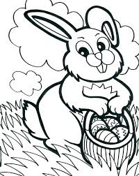 Easter Egg Coloring Page To Print Eggs Colouring Pages To Print Eggs