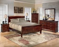 Signature Design By Ashley Alisdair 5 Piece King Bedroom Group   Item  Number: B376 K